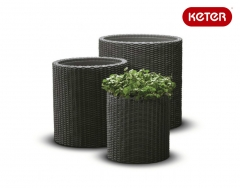 Cylinder L vazonas Miscellaneous outdoor furniture