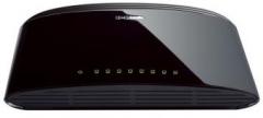 D-Link Express EtherNetwork Desktop Switch 8x10/100