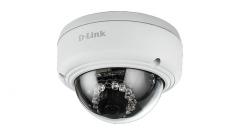 D-Link Kamera IP 2 Mpx Outdoor, PoE, IP66, IK10, IR 20m Video surveillance cameras