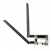 D-Link Wireless AC1200 DualBand PCIe Adapter
