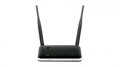 D-Link Wireless N300 Multi-Wan Router 3G/4G USB
