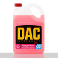 DAC Windscreen Washer -20°C 4 L with glycerine Special-purpose cleaners