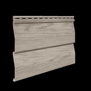 DAILYLENTĖ SVP01-3,85M sidingVOX Pelkių ąžuolas Marsh Oak Siding (vinyl, fiberboard, wood)