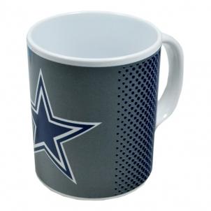 Dallas Cowboys puodelis