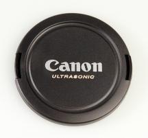 Dangtelis Canon objektyvams Phottix  E-77U Objektyvų dangteliai