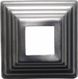 Metal lid OB 20 (57), L08DT057