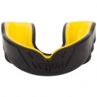 Dantų apsauga - bokso kapa Venum Challenger Black/Yellow Boxing accessories