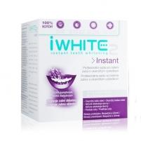 Dantų balinimo rinkinys iWhite Instant 2 teeth whitening kit 10 x 0.8 g Dantų pasta, skalavimo skysčiai