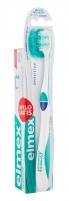 Dantų pasta + šepetėlis Elmex Sensitive 75ml Dantų pasta, skalavimo skysčiai