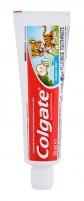 Dantų pasta Colgate Kids Bubble Fruit 50ml 2-5 Dantų pasta, skalavimo skysčiai