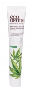 Dantų pasta Ecodenta Organic Multi-Functional 75ml