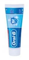Dantų pasta Oral-B Junior 75ml Dantų pasta, skalavimo skysčiai