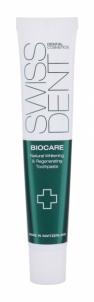 Dantų pasta Swissdent Biocare Teeth & Gums Toothcream Cosmetic 50ml Dantų pasta, skalavimo skysčiai