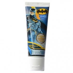 Dantų pasta VitalCare Toothpaste - fruit-flavored gel Batman 75 ml Dantų pasta, skalavimo skysčiai