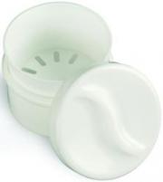 Dantų protezų dėžutė Namų apyvokos reikmenys ir pagalbinės priemonės