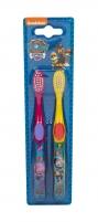 Dantų šepetėlis Nickelodeon Paw Patrol Toothbrush 1pc
