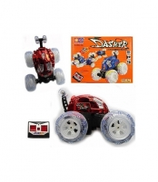 """""""Dasher"""" nuotolinio valdymo automobilis su šviesomis ir muzika B4B Rc cars for kids"""
