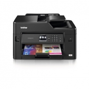 Daugiafukcinis spausdintuvas Brother Multifunctional printer MFC-J6930DW Colour, Inkjet, Colour, A3, Wi-Fi, Black