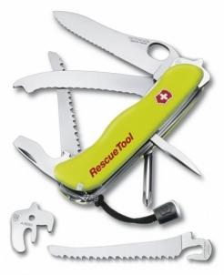 Multifunctional tool Rescue Tool 0.8623.MWN Victorinox