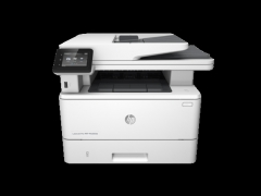 Multifunctional device HP LaserJet Pro MFP M426fdw