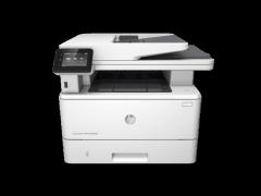 Multifunctional device HP LaserJet Pro MFP M426fdw