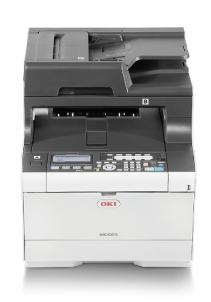 Multifunctional device OKI MC563dn Multifunction printers