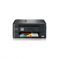 Daugiafunkcinis spausdintuvas Brother MFC-J480DW Multifunction printer with fax, print, scan, copy, fax, duplex, 4,5cm colour touch screen display, 20sheet automatic feeder