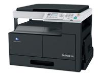 Bundle KONICA MINOLTA Bizhub 185 GDI con Vairākfunkciju printeri