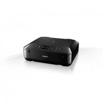 Daugiafunkcinis spausdintuvas Canon PIXMA MG5750 Black, Print speed :mono 12.6ipm, color 9ipm, Scan: 1200x2400dpi, Duplex, WiFi