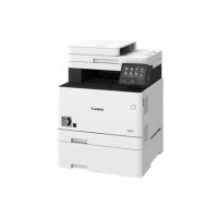 Daugiafunkcinis spausdintuvas Canon Printer i−SENSYS MF732CDW Colour, Laser, Multifunctional, A4, Wi-Fi, White