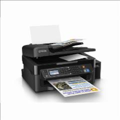 Epson L565 Inkjet Multifunction Printer / Print, Scan, Copy, Fax Multifunction printers