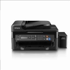 Epson L565 Inkjet Multifunction Printer / Print, Scan, Copy, Fax Multifunction printers