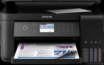 Daugiafunkcinis spausdintuvas Epson Multi-fuction L6160