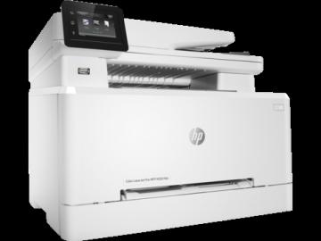 Daugiafunkcinis spausdintuvas HP Color LaserJet Pro 200 M281fdn Multifunction printers