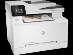 Daugiafunkcinis spausdintuvas HP Color LaserJet Pro 200 M281fdw