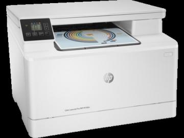Daugiafunkcinis spausdintuvas HP Color LaserJet Pro M180n MFP