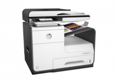 HP PageWide Pro 477dw MFP Multifunction printers