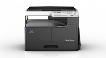 Daugiafunkcinis spausdintuvas Konica Minolta Bizhub 185 + Toner K Multifunction printers