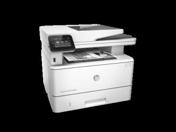 Daugiafunkcinis spausintuvas HP LaserJet Pro M426dw MFP Multifunction printers