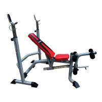 Daugiafunkcinis suoliukas inSPORTline Exercise benches and racks
