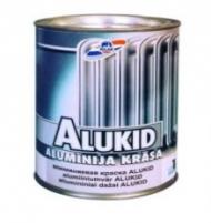 Dažai ALUKID aliumininiai 0.45L Epoxy paint