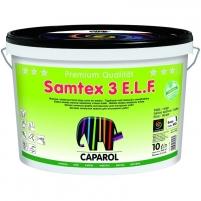 Paint CAPAROL SAMTEX 3 10l