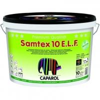 Dažai CAPAROL SAMTEX10 B1 2,5l Emaliniai dažai