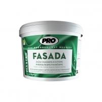 Paint FASADA white 5l
