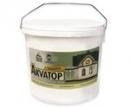 Dažai fasadiniai AKVATOP C 5kg/ 3.6ltr Emulsiniai dažai