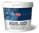 Dažai gruntas IGIS GD medienai 0,9 ltr.