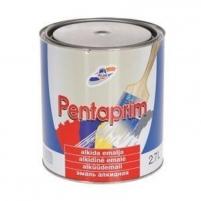 Paint Pentaprim grey 2.7l