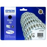 Dažų kasetė Epson 7911 Ink Cartridge Black
