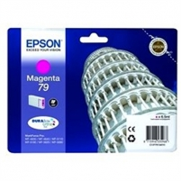 Dažų kasetė Epson 7913 Ink Cartridge Magenta