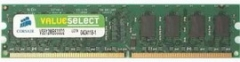 DDR2 Corsair 2GB 667MHz CL5